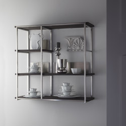 Bronxx W4  Wall Shelf | Estantería | Christine Kröncke