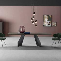 Origami | Dining tables | Bonaldo