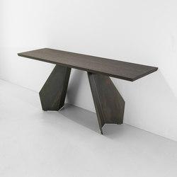 Origami console | Console tables | Bonaldo