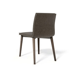 Lias chair | Visitors chairs / Side chairs | Bonaldo
