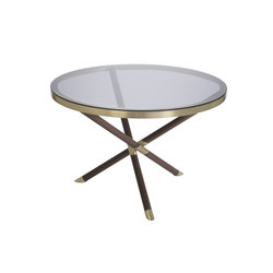 Punta Nave Dining Table | Dining tables | Christine Kröncke