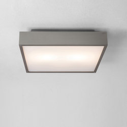 Taketa LED Ceiling Matt Nickel | Allgemeinbeleuchtung | Astro Lighting