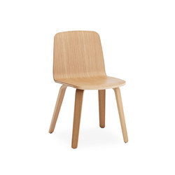 Just Chair | Visitors chairs / Side chairs | Normann Copenhagen