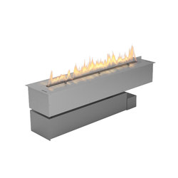 FLA3 XL | Fireplace inserts | Planika