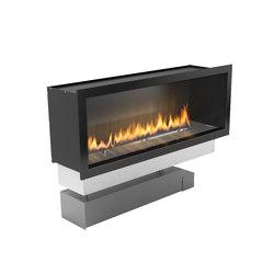 FLA3 XL | Ventless ethanol fires | Planika