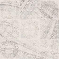 La Fabbrica - Astra - Selenite decori | Floor tiles | La Fabbrica