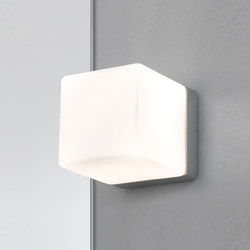 Cube | Wall lights | Astro Lighting
