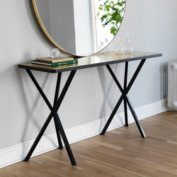 NEB Console Table | Mesas consola | No Early Birds