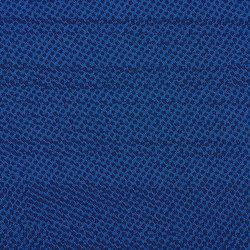 Artopia | Vivid Blue | Drapery fabrics | Luum Fabrics