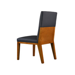Wood Dining Chair | Sillas para restaurantes | BK Barrit