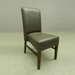 Wood Dining Chair | Stühle | BK Barrit