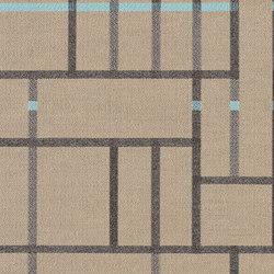 Subdivide | Riverwalk | Tejidos tapicerías | Luum Fabrics