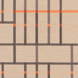 Subdivide | Zone | Upholstery fabrics | Luum Fabrics