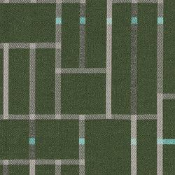 Subdivide | Village Green | Möbelbezugstoffe | Luum Fabrics