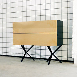 NEB Bureau | Sideboards / Kommoden | No Early Birds