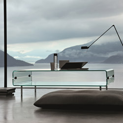 C&C | Lounge tables | Fiam Italia