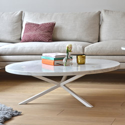NEB Round Sofa Table | Mesas de centro | No Early Birds