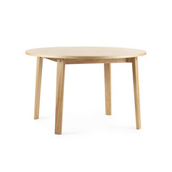 Slice Vol. 2 Table 120 | Tables de restaurant | Normann Copenhagen