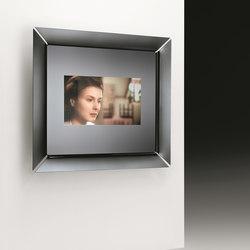 CAADRE TV | Mirrors | Fiam Italia