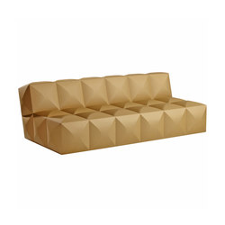 Bench Sofa | Gartensofas | sixinch