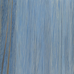 Ava - Extraordinary Size I Marmi - Azul Macauba | Ceramic panels | La Fabbrica