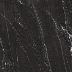 Ava - Extraordinary Size - I Marmi - Nero Belvedere | Baldosas de cerámica | La Fabbrica