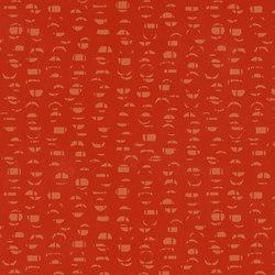 Perilune | Hot Crater | Fabrics | Luum Fabrics