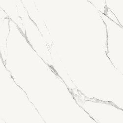 Ava - Extraordinary Size - I Marmi - Statuario Splendente | Ceramic tiles | La Fabbrica