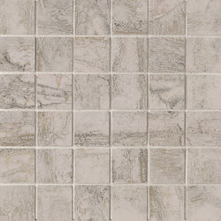 La Fabbrica -Wild - Rhino - Mosaico | Ceramic mosaics | La Fabbrica