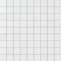 La Fabbrica - Montenapoleone - Bianco Musa Mosaico | Mosaici | La Fabbrica