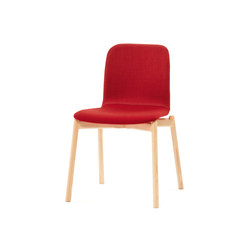 Two Tone Chair | Restaurantstühle | Discipline