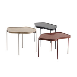 Pond | Side tables | Swedese