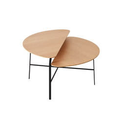 Coffee bean | Side tables | Swedese
