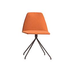 Sila Chair Cone Shaped | Chairs | Discipline