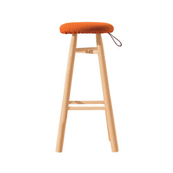 Tag Stool | Bar stools | Discipline