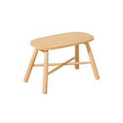 Tag Stool Coffee Table | Tables basses | Discipline
