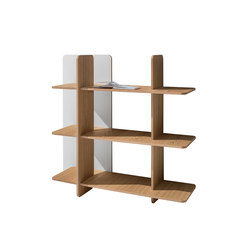 Axis | Wall shelves | Discipline
