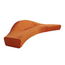 Cliffy 4000 | Garden benches | sixinch