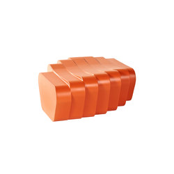 Cliffy Pouf | Bancs de jardin | sixinch