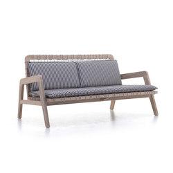 InOut 863 | Garden sofas | Gervasoni