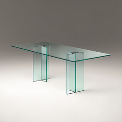 LLT OFX EXECUTIVE | Contract tables | Fiam Italia