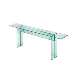 LLT CONSOLLE | Tables consoles | Fiam Italia