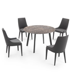 Self Dining Table | Restaurant tables | Marelli