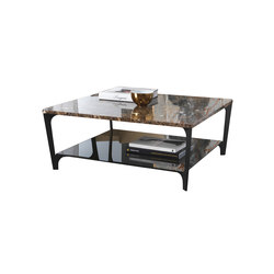 Tab Coffee Table | Lounge tables | Marelli