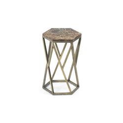Hexagonal Beistelltisch | Couchtische | Giulio Marelli