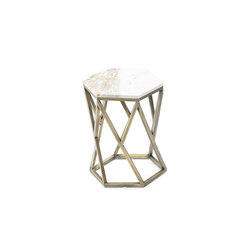 Tatlin Side Table | Mesas de centro | Marelli