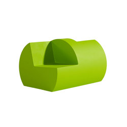 Opposite | Modular seating elements | sixinch