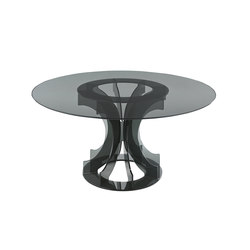 COCÒ | Dining tables | Fiam Italia