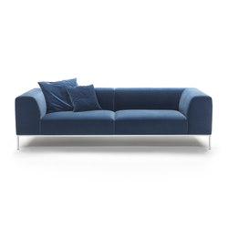 New York Sofa | Divani lounge | Giulio Marelli