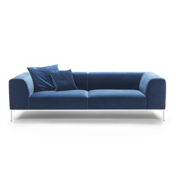 New York Sofa | Sofás lounge | Marelli